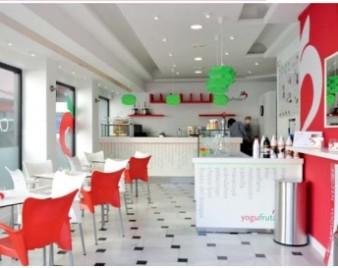 Cafetería & Yogurteria YOGUFRUTA MIMO'S