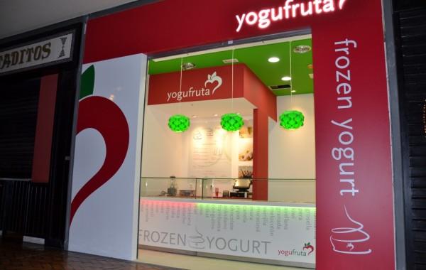 Yogufruta – Tienda